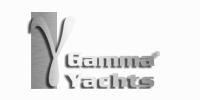 Logo Gamma Yachts