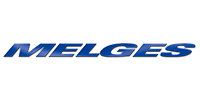 Logotipo Melges performance sailboats