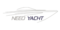 Logotipo Need Yacht