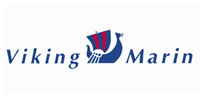 Logotipo Viking Marin