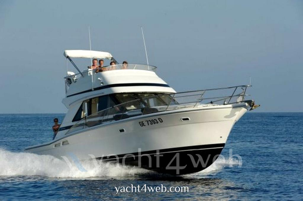 Photos et images riviera marine 36 convertible photos for Canape user manual pdf