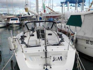 Jboats J 133