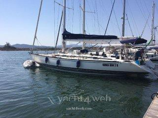 X yachts X 512