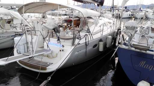 Elan Elan Marine 434 impression
