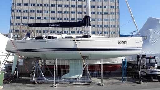 X-yachts X-yachts 40