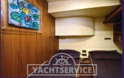Franchini yachts Emozione 55 classic o fly da - Photo Not categorized 4