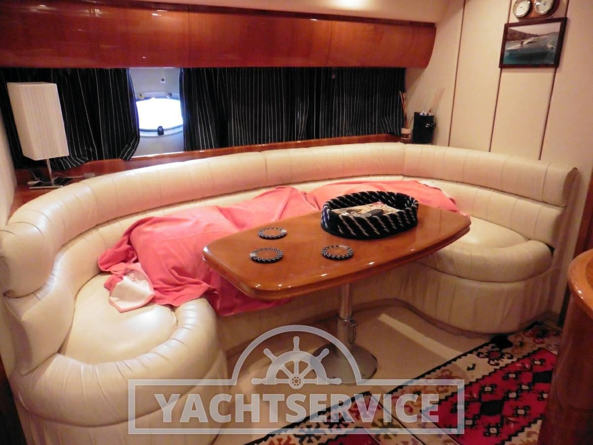 Princess V 42 - Photo Inside 2