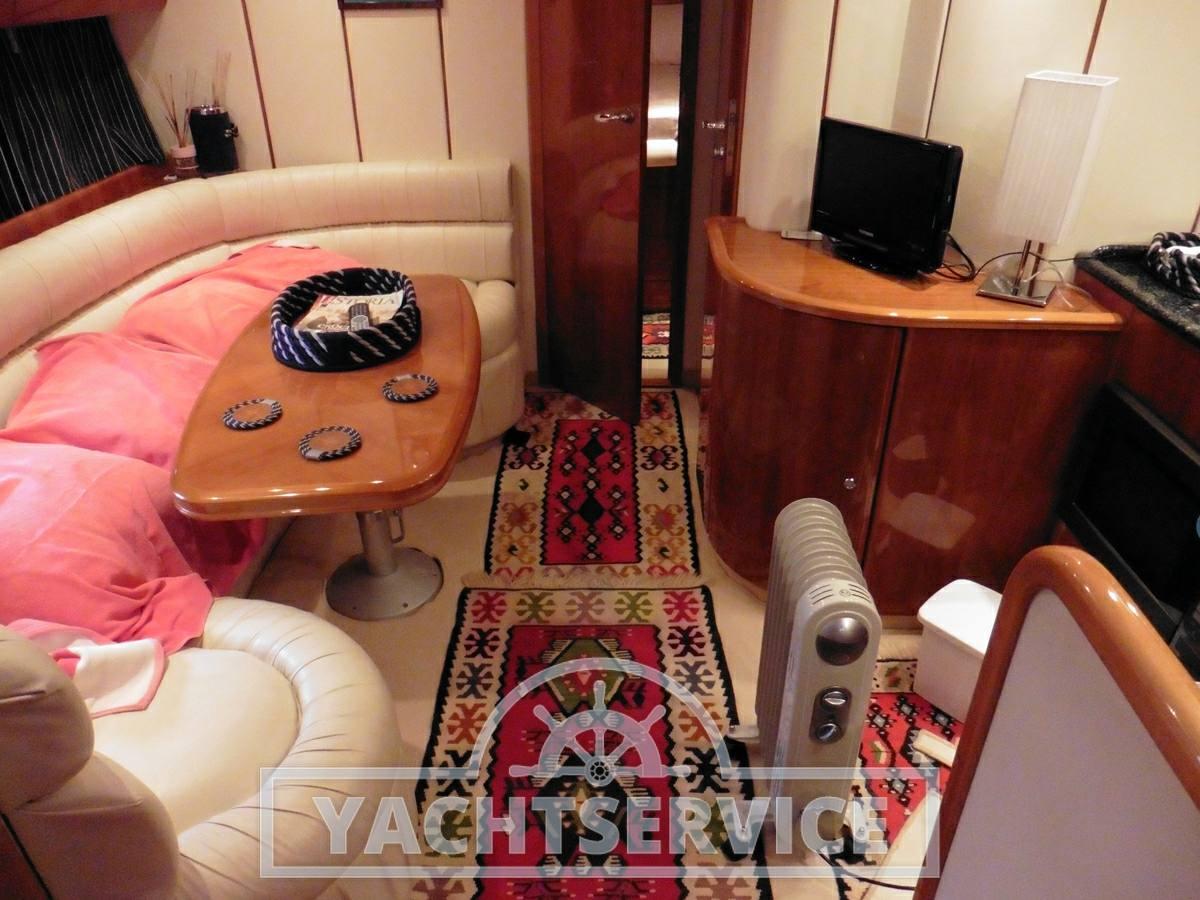 Princess V 42 - Photo Inside 1