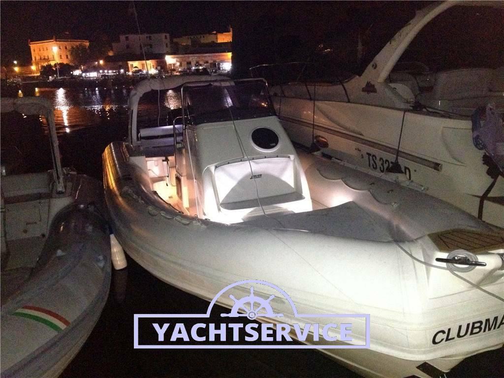 Joker boat Clubman 30