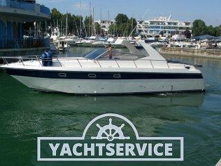 Gianetti yacht 38