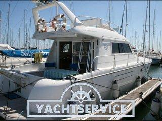 Carnevali-yachts 36 s