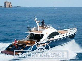 Franchini yachts Emozione 55 classic o fly da