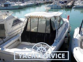 Boston whaler Defiance 35