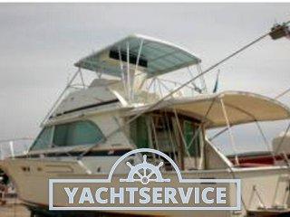 Bertram yacht 46.6