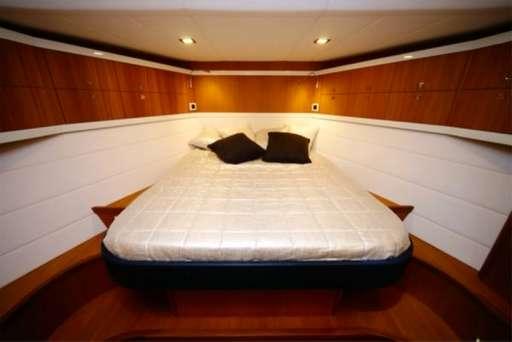 Franchini Yachts Franchini Yachts Emozione  55 Classic o Fly da