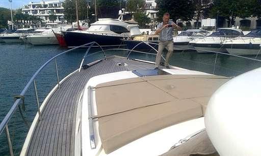 Franchini yachts Franchini yachts 55 classic