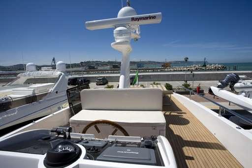 Franchini yachts Franchini yachts Emozione 74