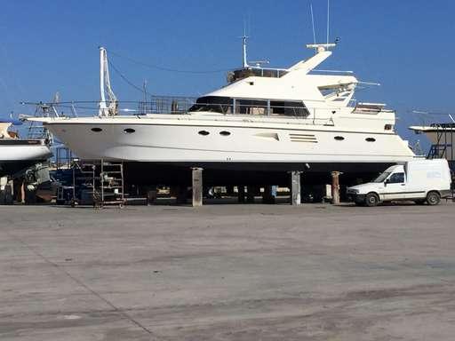 Johnson yacht Johnson yacht 55