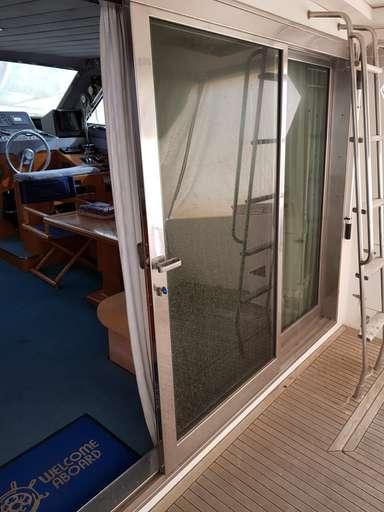 Piantoni Piantoni Fantasy 45 - 3 cabine
