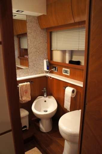Raffaelli Raffaelli Ontera 70 - 4 cabine