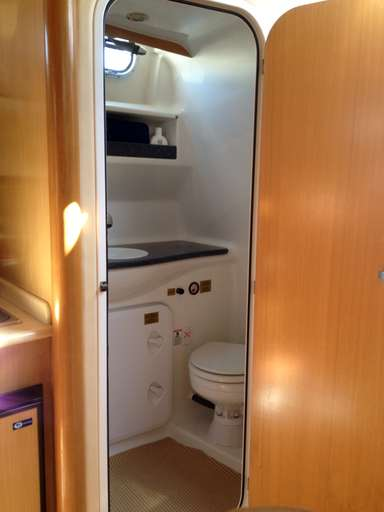 Saver Saver 300 sport cabin