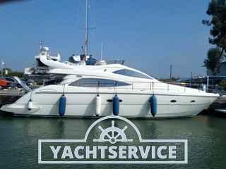 Aicon Yachts 52