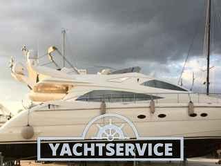 Aicon Yachts 56