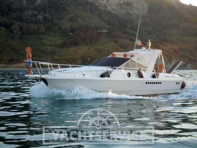 Mochi craft Torpedo 31