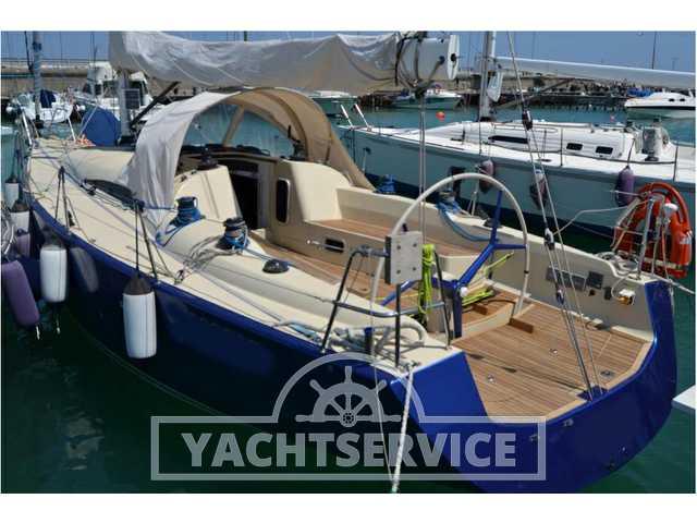 Canard-yacht Canard 42 r