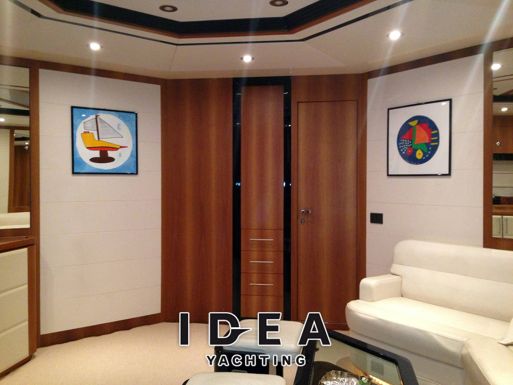 Riva Splendida 72 - Photo Inside 1