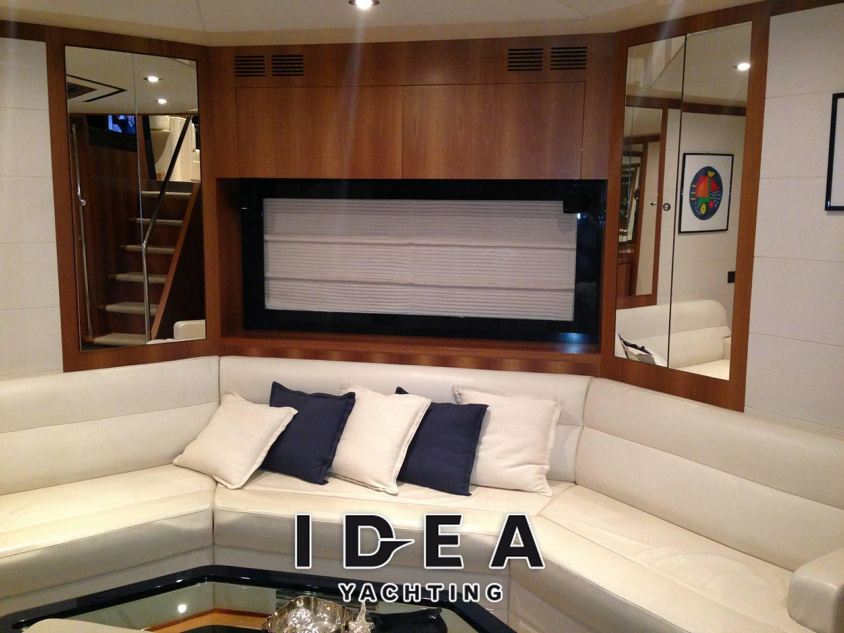 Riva Splendida 72 - Photo Inside 2