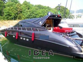 Ab yachts Ab 68