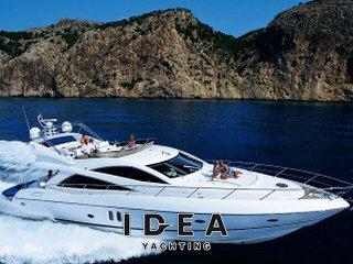 Sunseeker-international-limite Manhattan 66
