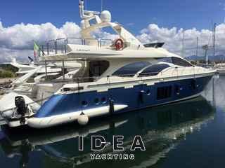 Azimut Yachts 78