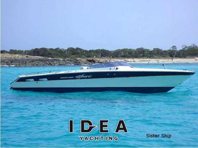 Offshorer-marine Montecarlo 30
