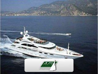 Benetti Motoryacht fly