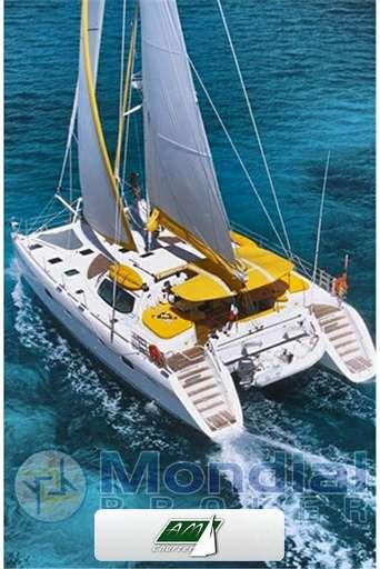 Aliaura marine Aliaura marine Privilege 585