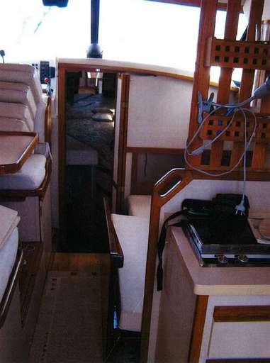 Carver Carver Yachts 28 voyage