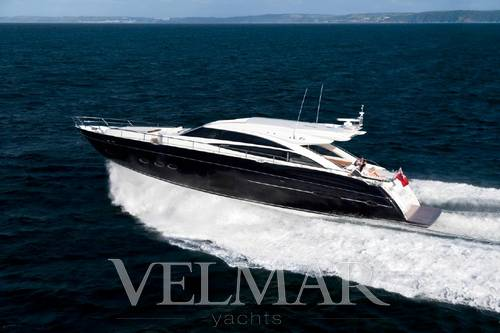 Princess-yachts-uk V72
