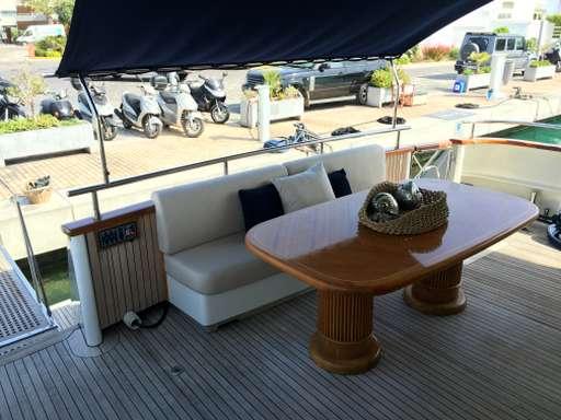 Benetti sail division Benetti sail division Bsd 88 sd rph