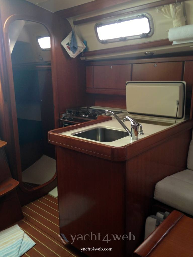Dufour yachts 325 grand'large - Photo Inside 4