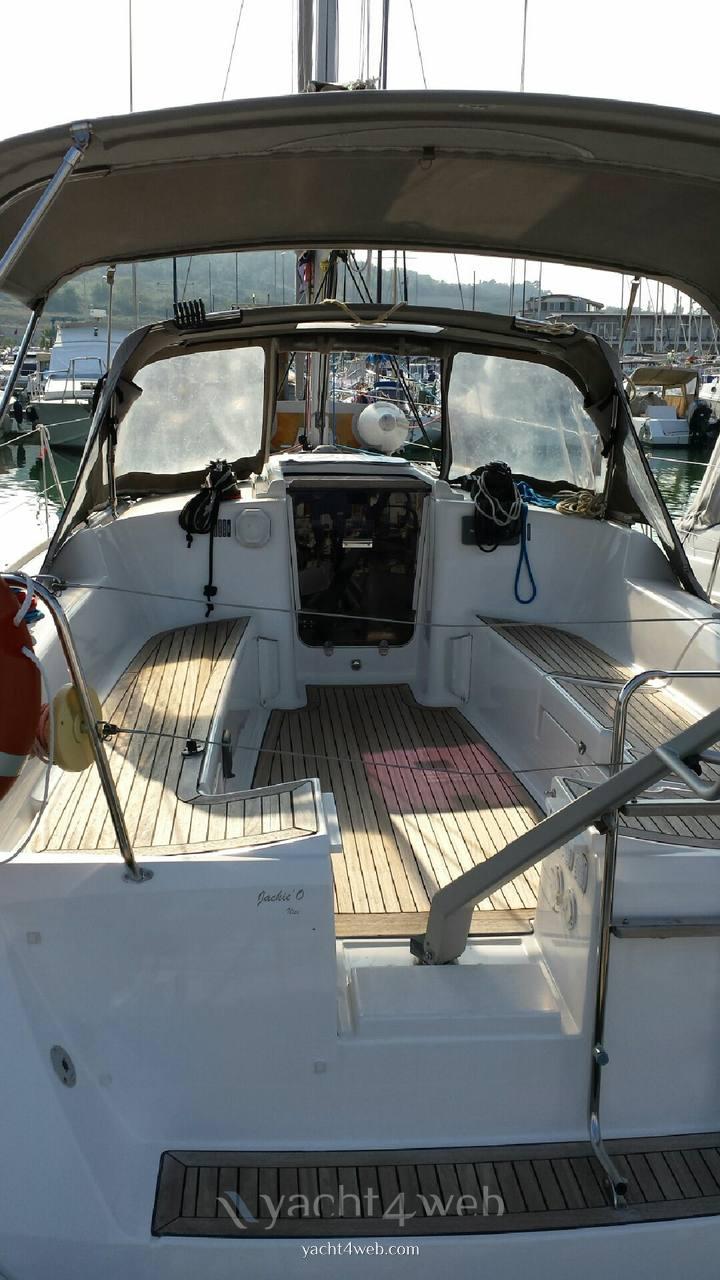 Dufour yachts 325 grand'large - Photo Exterior: detail 2