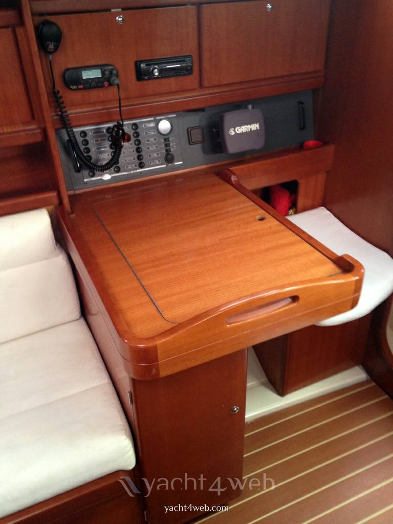 Dufour yachts 325 grand'large - Photo Inside 2