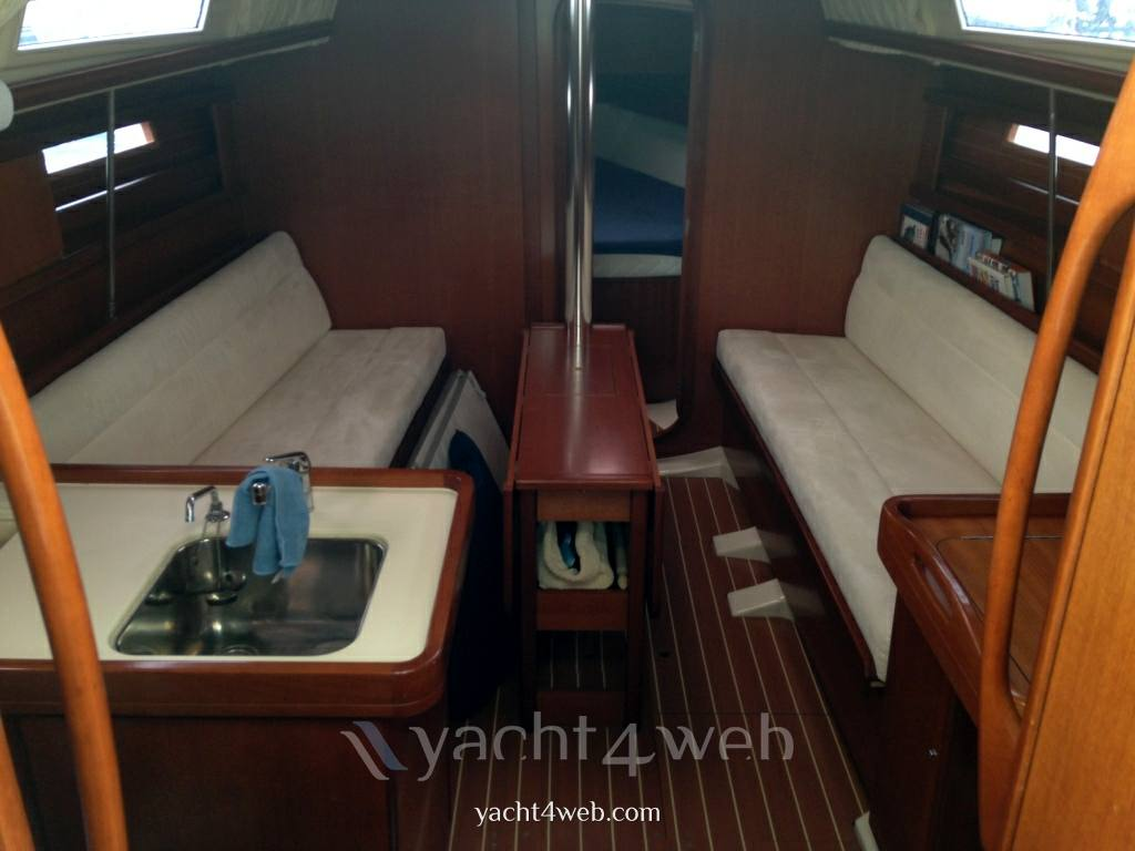 Dufour yachts 325 grand'large - Photo Inside 1