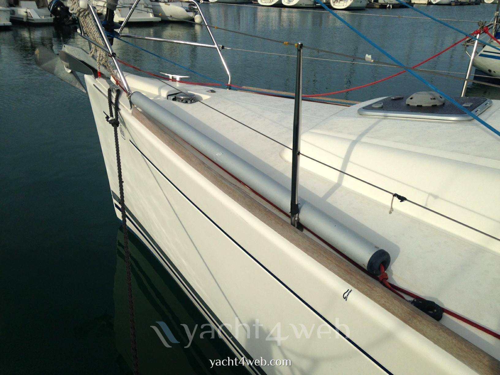 Dufour yachts 325 grand'large - Photo Exterior: detail 3