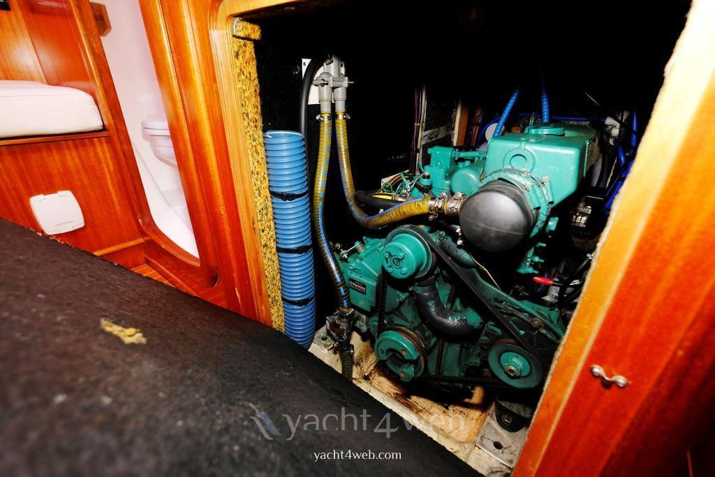 Dufour 36 cc - 照片 未分类 20