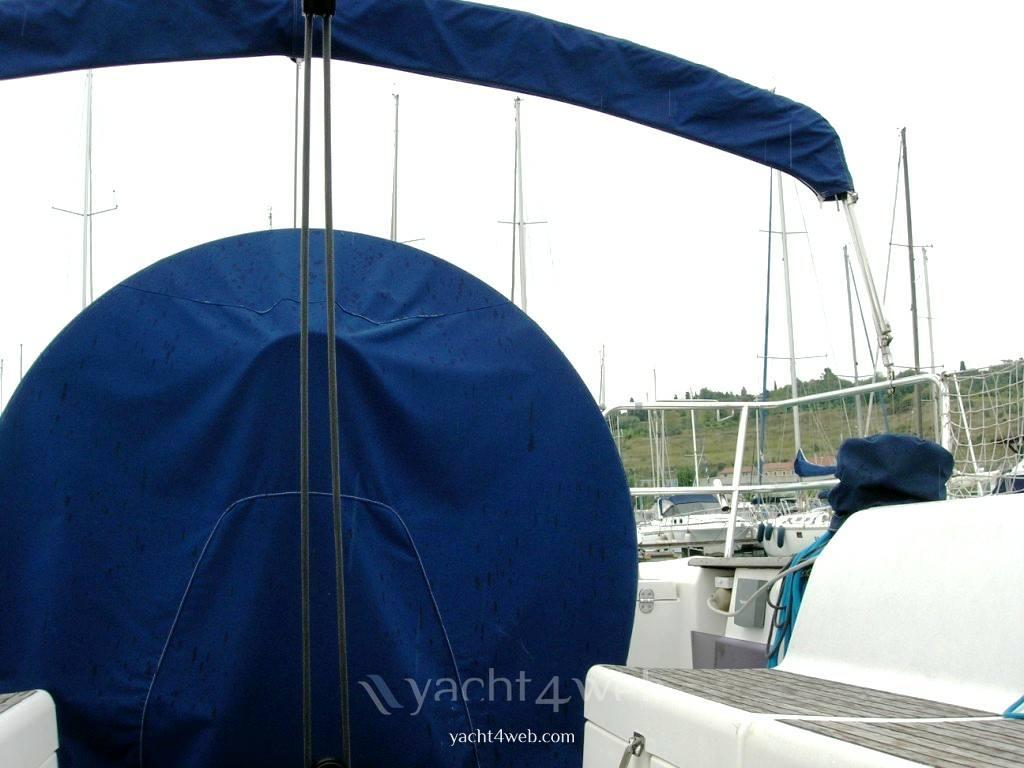 Dufour yachts Dufour 44 performance - Photo Extérieur: en détail 1
