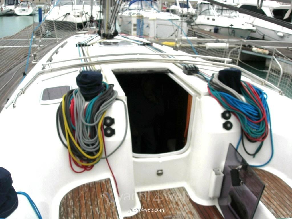Dufour yachts Dufour 44 performance - Photo Extérieur: en détail 9