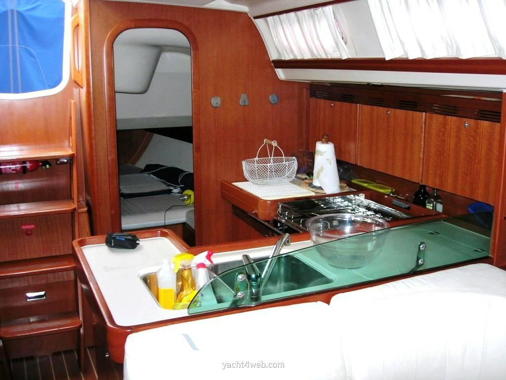 Dufour yachts Dufour 44 performance - Photo À l'intérieur 1