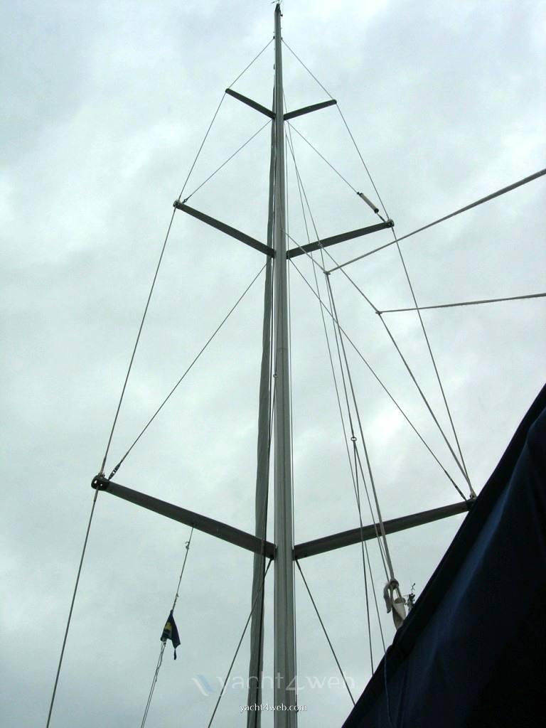 Dufour yachts Dufour 44 performance - Photo Extérieur: en détail 11